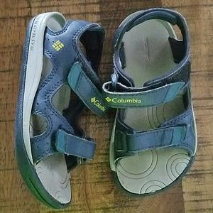 Columbia Shoes - Columbia sandals